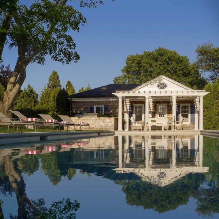 East Hampton, Long Island architect, classical, traditional, transitional, neoclassical, shingle style